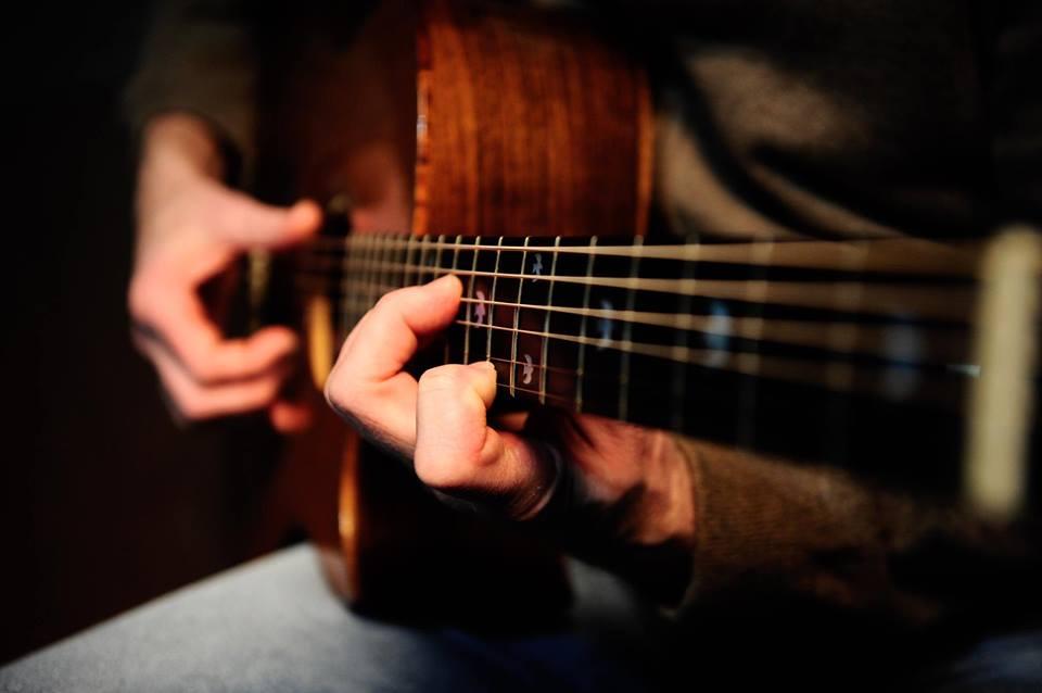 Quinte West Fingerstyle Guitar Club