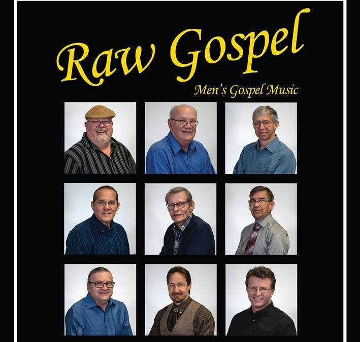 Raw Gospel Rehearsal